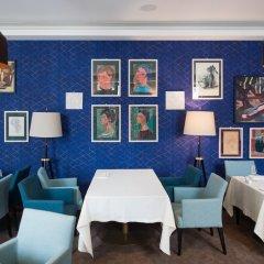 The Artist Porto Hotel & Bistro питание