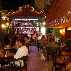 Bilkay Hotel гостиничный бар