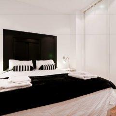 Отель Apartamento Latina ванная фото 2
