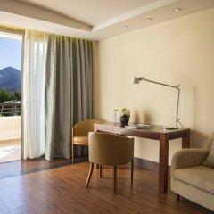 Porto Carras Meliton Hotel удобства в номере