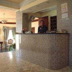 Ambassador Hotel интерьер отеля фото 3