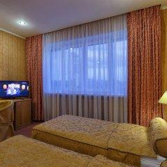 Отель Славянка Челябинск комната для гостей фото 2