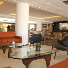 Отель Crystal Springs Beach Протарас интерьер отеля
