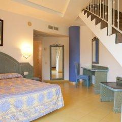 Отель Club Drago Park Коста Кальма комната для гостей фото 5