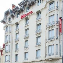 Отель Ibis Lyon Centre Perrache Франция, Лион - 1 отзыв об отеле, цены и фото номеров - забронировать отель Ibis Lyon Centre Perrache онлайн городской автобус