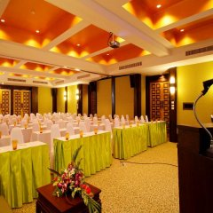 Отель Diamond Cottage Resort & Spa фото 4