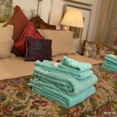 Отель The Mansion on O Street США, Вашингтон - отзывы, цены и фото номеров - забронировать отель The Mansion on O Street онлайн комната для гостей фото 4