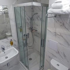 Отель Kampa Stara zbrojnice Sivek Hotels ванная