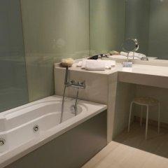 Отель Posada Real La Pascasia ванная фото 2
