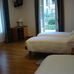 Hotel Lario Меззегра комната для гостей фото 4