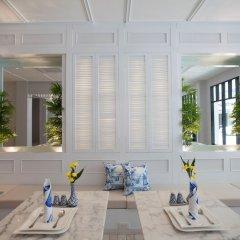 Отель K Maison Boutique Hotel Таиланд, Бангкок - отзывы, цены и фото номеров - забронировать отель K Maison Boutique Hotel онлайн помещение для мероприятий фото 2