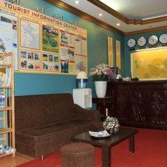 Отель Hanoi Winter Hostel Вьетнам, Ханой - отзывы, цены и фото номеров - забронировать отель Hanoi Winter Hostel онлайн интерьер отеля фото 3