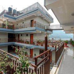 Отель Peace Plaza Непал, Покхара - отзывы, цены и фото номеров - забронировать отель Peace Plaza онлайн фото 4