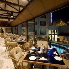Отель Amman International питание фото 3