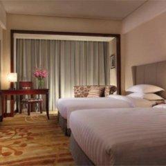 Отель Ramada by Wyndham Beijing Airport Китай, Пекин - 9 отзывов об отеле, цены и фото номеров - забронировать отель Ramada by Wyndham Beijing Airport онлайн комната для гостей фото 5