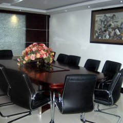 Отель Beijing Botaihotel фото 2