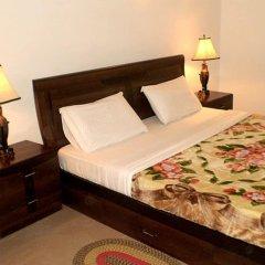 Отель Hilary Hotel Республика Конго, Пойнт-Нуар - отзывы, цены и фото номеров - забронировать отель Hilary Hotel онлайн комната для гостей фото 3
