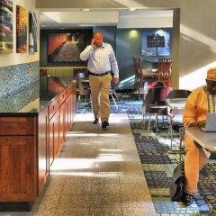 Отель Georgetown Suites США, Вашингтон - отзывы, цены и фото номеров - забронировать отель Georgetown Suites онлайн развлечения