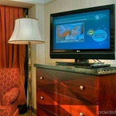 Отель Embassy Suites by Hilton Washington D.C. Georgetown США, Вашингтон - отзывы, цены и фото номеров - забронировать отель Embassy Suites by Hilton Washington D.C. Georgetown онлайн удобства в номере