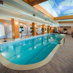 Гостиница Амбассадор Санкт-Петербург бассейн