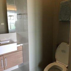 Отель Tc Contel @ Ekkamai Бангкок ванная