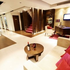 Отель Grand Inn Бангкок детские мероприятия