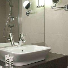 Отель Mercure Warszawa Centrum Польша, Варшава - 3 отзыва об отеле, цены и фото номеров - забронировать отель Mercure Warszawa Centrum онлайн ванная фото 2