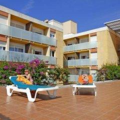 Отель Apartaments Costa d'Or Испания, Калафель - отзывы, цены и фото номеров - забронировать отель Apartaments Costa d'Or онлайн фото 4