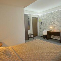 Гостиница Славянка комната для гостей фото 4