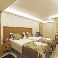 Waw Hotel Galataport комната для гостей фото 3