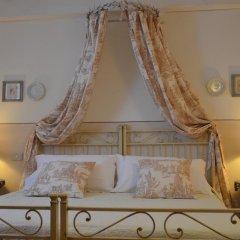 Отель Il Nido Di Anna Италия, Сан-Джиминьяно - отзывы, цены и фото номеров - забронировать отель Il Nido Di Anna онлайн комната для гостей фото 2