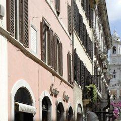 Отель Crossing Condotti Италия, Рим - отзывы, цены и фото номеров - забронировать отель Crossing Condotti онлайн фото 3