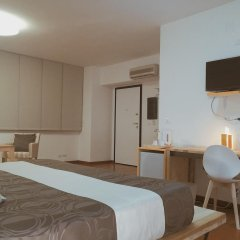 Hotel Imago Бари комната для гостей