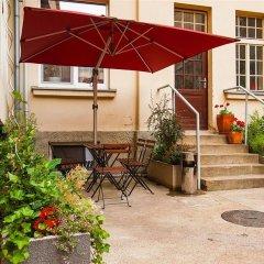 Отель Cloister Inn Прага