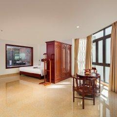 Отель Red Sun Nha Trang Hotel Вьетнам, Нячанг - отзывы, цены и фото номеров - забронировать отель Red Sun Nha Trang Hotel онлайн комната для гостей фото 5