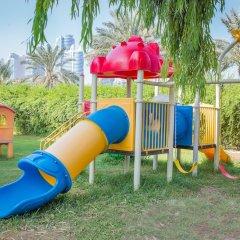 Отель Holiday International Sharjah ОАЭ, Шарджа - 5 отзывов об отеле, цены и фото номеров - забронировать отель Holiday International Sharjah онлайн детские мероприятия фото 2