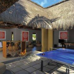 Отель Beachcomber Trou aux Biches Resort & Spa детские мероприятия фото 2