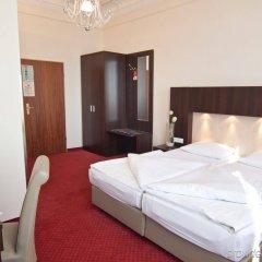 Novum Hotel Graf Moltke Hamburg комната для гостей фото 2