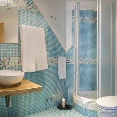 Отель Residenza Domizia Италия, Рим - отзывы, цены и фото номеров - забронировать отель Residenza Domizia онлайн ванная фото 2