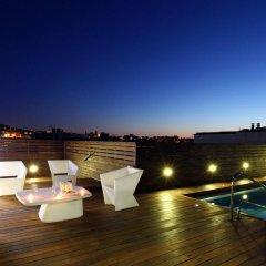 Hotel Lleó бассейн фото 3