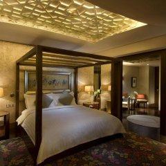 Отель Hilton Beijing комната для гостей фото 5