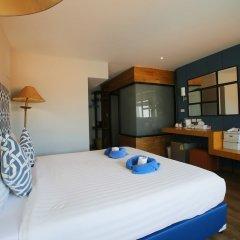 Отель Dreamz House Boutique комната для гостей фото 5