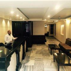 Vivek Hotel питание