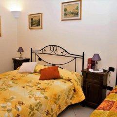 Отель Le Pleiadi Италия, Помпеи - отзывы, цены и фото номеров - забронировать отель Le Pleiadi онлайн комната для гостей фото 3