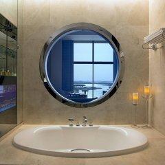 Al Raha Beach Hotel Villas ванная