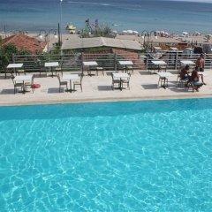 Sancar Kardia Турция, Дидим - отзывы, цены и фото номеров - забронировать отель Sancar Kardia онлайн пляж