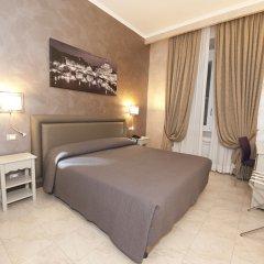 Отель Aelius B&B by Roma Inn комната для гостей фото 4