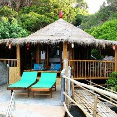 Отель Koh Tao Bamboo Huts Таиланд, Остров Тау - отзывы, цены и фото номеров - забронировать отель Koh Tao Bamboo Huts онлайн