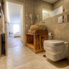 Отель inPatio GuestHouse ванная