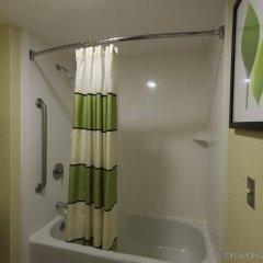 Отель Atlantic Shores Inn ванная